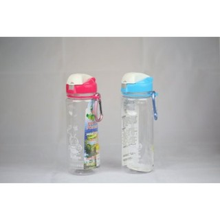 特價三光牌 南洋休閒壺 550ml 隨手杯 隨身瓶 運動水壺 水瓶 小蟻布比 台灣製