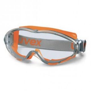 德國進口UVEX防護眼罩防塵防濺防風鏡醫用護目鏡防風眼鏡防護眼鏡原製9302