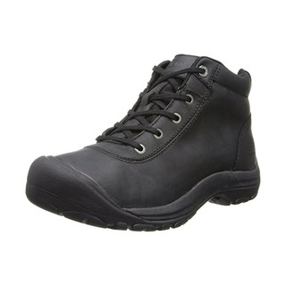 真皮登山鞋徒步鞋戶外鞋 us14 us15 登山運動鞋 keen