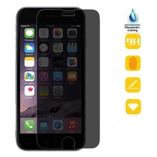 現貨 iPhone 防窺膜9H防偷窺鋼化玻璃2.5D弧面(6 6S 6Plus 6S Plus 7 7 Plus)