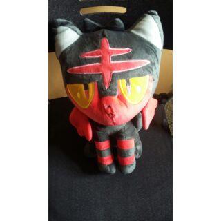 火斑貓,木木梟