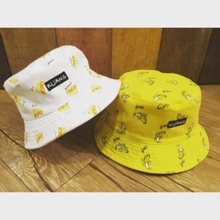香蕉起司漁夫帽