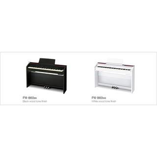 【泰德樂器】CASIO Privia  PX-860 數位鋼琴 ★免運 ★保固2年 ★贈送高級擦拭琴布