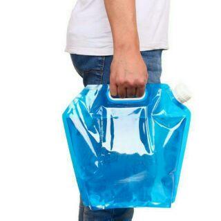 10公升折疊大水袋