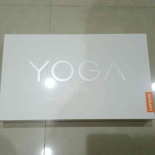 Lenovo Yoga Tab 3 Pro 10 YT3-X90F 10.1吋四核QHD投影平板 新品