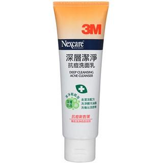 3M Nexcare 深層潔淨洗面乳(100g)