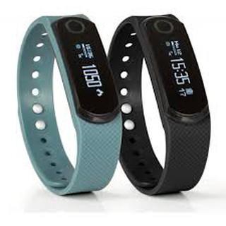 【全新未使用】Q-Band EX Q-66 藍芽智慧健身手環 智慧手錶 展示福利品特賣