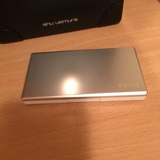 Fasio粉盒