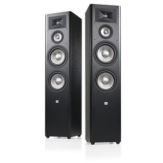 【金曲音響】美國 JBL  Studio 290 三音路落地式喇叭