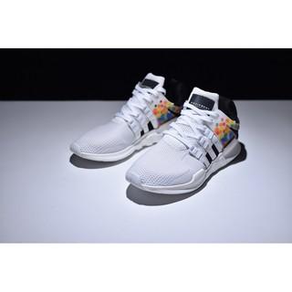 Adidas EQT Support ADV 9316 WhitePride CM7801   shoes