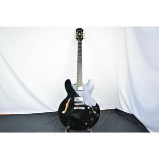 Epiphone Custom Shop ES-335'59 LTD 黑色半空心電吉他
