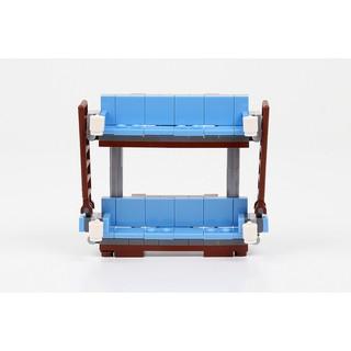LEGO 樂高 70818 單售 雙層沙發