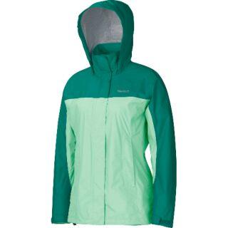 Marmot PreCip 防水透氣外套