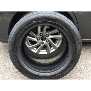 賣九成新登祿普輪胎 SP TOURING R1