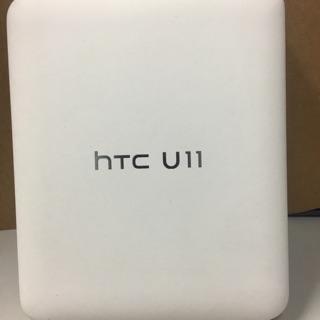❤️福利品❤️HTC U11 (4G/64G(無保固)