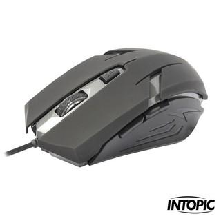 《INTOPIC》 UFO 飛碟光學鼠 MS-079