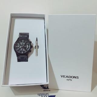 Veadons手錶 全新未拆膜