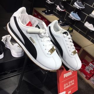 Puma BTS 二代小花鞋