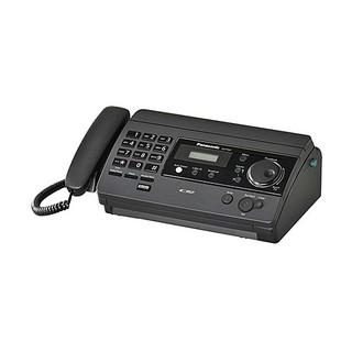 。OA小舖。Panasonic KX-FT501 / 501 感熱紙傳真機【平輸品、未稅】KX-FT981 後續機種