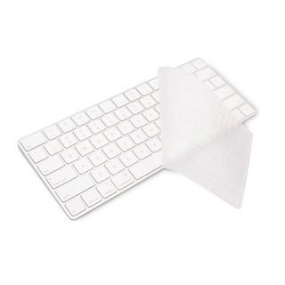 *金輝*21.5吋 27吋蘋果 最新2015 iMac Magic keyboard 2代 鍵盤膜 無線鍵盤保護膜