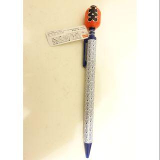DAISO大創日式燈籠黑色原子筆