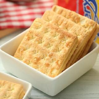 預購!Gery厚醬起司蘇打餅乾:::試吃包(1小包內含2片)
