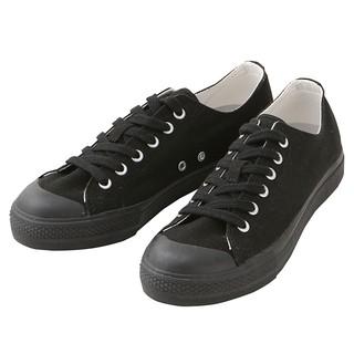 MUJI 無印良品撥水加工棉水洗休閒鞋
