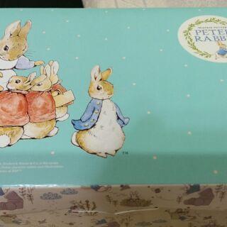 一之鄉比得兔彌月蜂蜜蛋糕(含鐵盒裝)