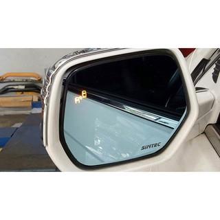 威德汽車 RAV4 CRV CAMRY ALTIS IX35 KUGA FOCUS BSM 盲點 偵測系統 替換式鏡片
