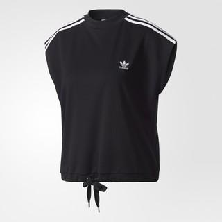 Adidas Originals ADIDULUXE 系列-短袖上衣