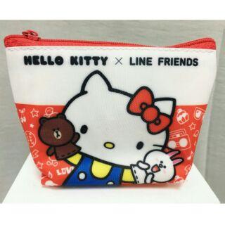 Kitty&LINE零錢包