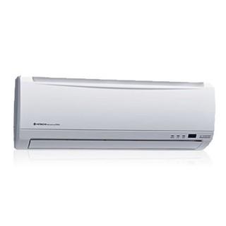 【日立】5-7坪用變頻《冷暖標準型》一對一冷氣 RAS-40YD/RAC-40YD