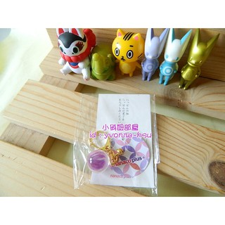 §小俏妞部屋§日本京都NANACO PLUS+ 甜美菓子造型鑰匙圈