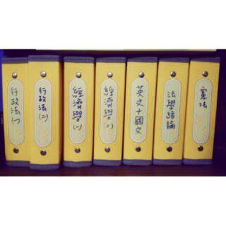 105/106 法學緒論 函授DVD