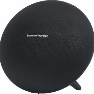 現貨 Harman kardon Onyx studio 3 黑