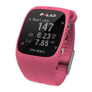 【3709】Polar M400 不帶心率傳感器 粉紅色 海外公司貨《Ai Tec》