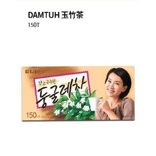 韓國 DAMTUH玉竹茶