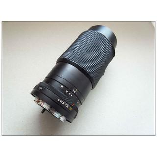 KONICA Zoom-HEXANON AR 65-135mm F4 (AR) (LN192)