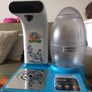 大家源即時熱水器3L 型號tcy5901即熱式飲水機