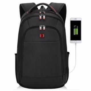 (現貨+預購)BALANG巴朗USB充電後背包商務包休閒旅行背包電腦包大高中學生書包