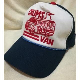 全新CHUMS棒球帽