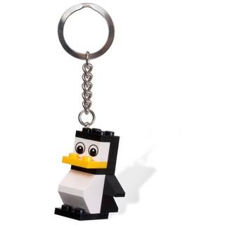 LEGO 樂高 企鵝 鑰匙圈 852987 Penguin Key Chain