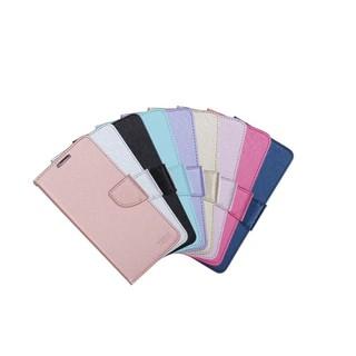 iPhone 7+ PLUS iPhone7+ iPhone7PLUS iP7+ i7+  蠶絲紋 側翻皮套 手機皮套