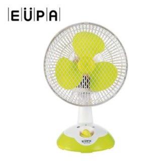 EUPA 7吋桌扇 TSK-F2704 風扇 電扇
