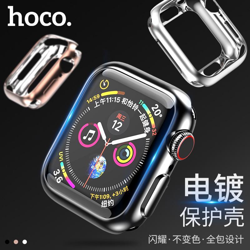 HOCO 浩酷Iwatch2 3 4 蘋果手錶保護殼Apple Watch Series4