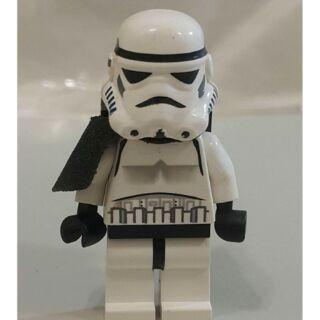 Lego star wars 樂高星戰 8092 武裝白兵