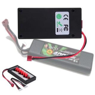 2-6s並聯電池充電板imax b6
