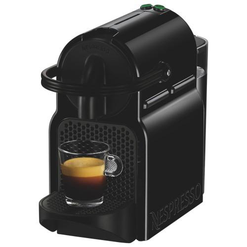Nespresso  Inissia D40BK Nespresso D40BK 膠囊咖啡機 現貨 時尚黑不含膠囊