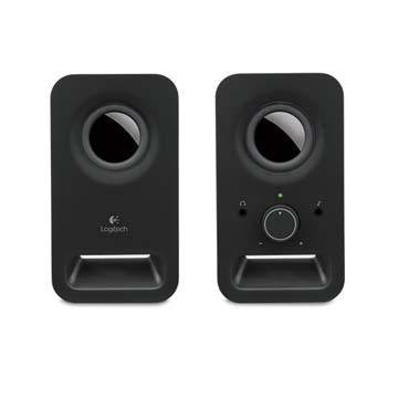 【含稅-公司貨】Logitech 羅技 音箱 Z150 (黑) 喇叭 2聲道立體音效