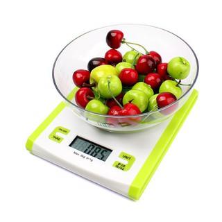 廚房工具食品液晶電子秤